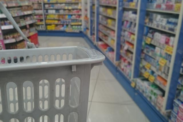 エバレッシュホワイトEXは薬局で販売されている