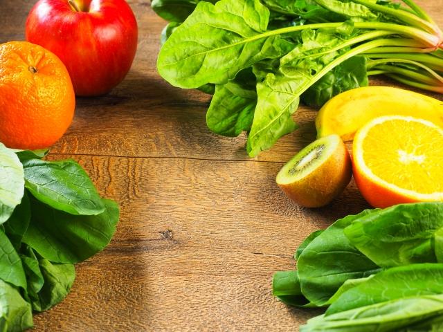 シミに効く食材でシミを早く消す効果をさらに促進